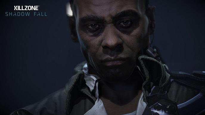 ZORTRAX 3D Render Game Killzone