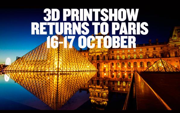 ZORTRAX 3D Printshow 2015