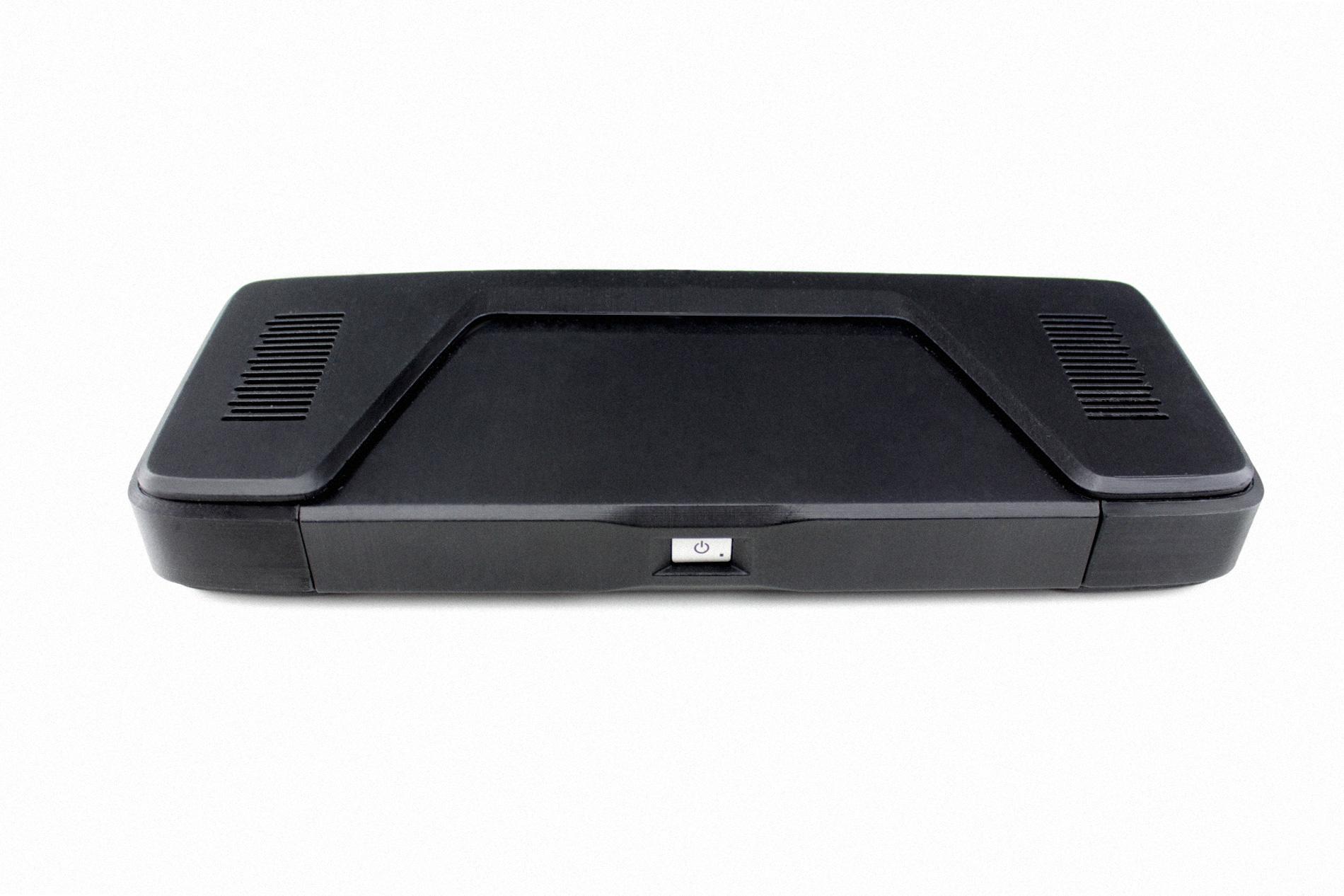 ZORTRAX Mini Computer 3D Printed Case