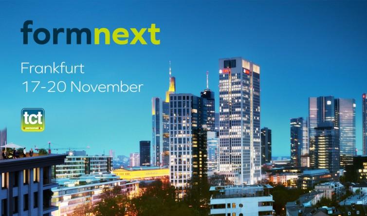 ZORTRAX Formnext TCT Frankfurt 2015 Additive