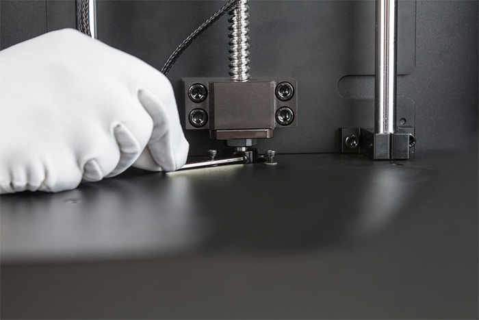 ZORTRAX 3D Printer Maintenance Tips Tricks