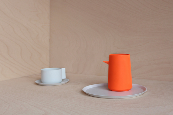 ZORTRAX 3D Printed Tableware