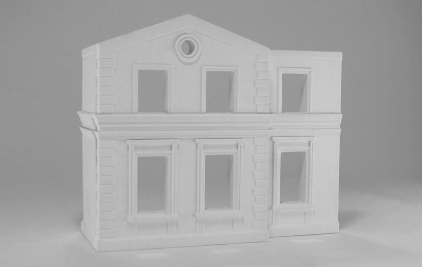 ZORTRAX Architecture