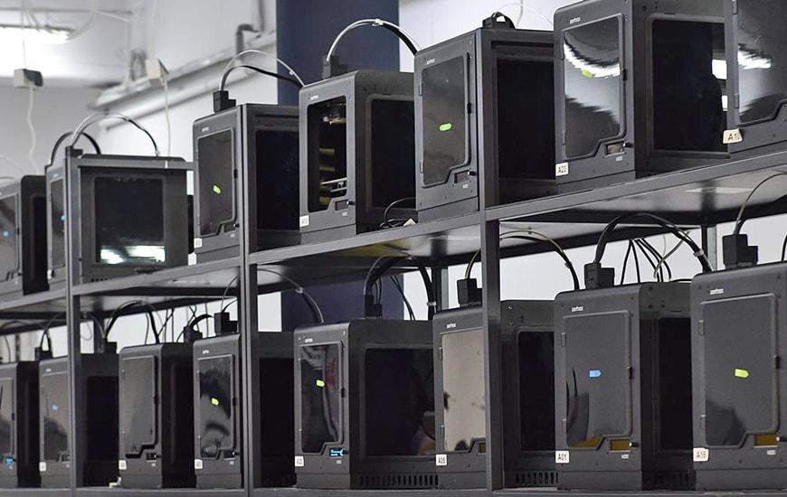 ZORTRAX M200 3D Printers