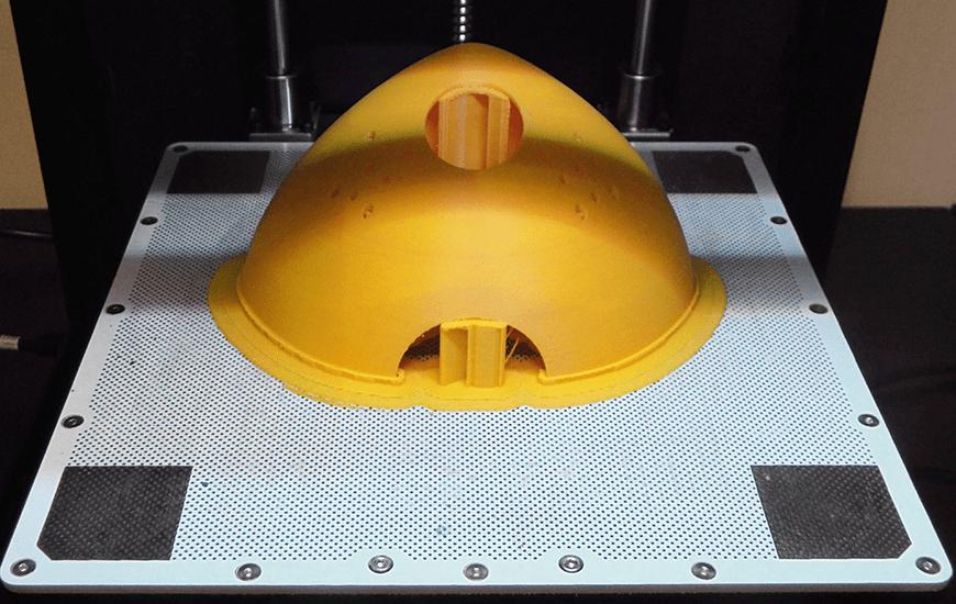 ZORTRAX SIMU 3D Printing M200 Z-ABS