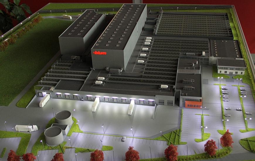 ZORTRAX Model Art Lisieccy Factory