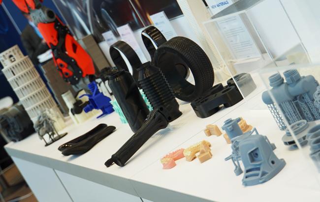 ZORTRAX 3D Printing Materials Formnext